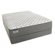 BeautySleep - Beringer Firm - Queen 2 pc. Mattress Set
