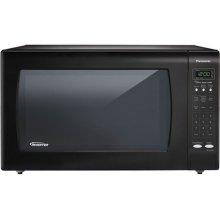2.2 Cu. Ft. Countertop Microwave Oven with Inverter Technology - Black - NN-SN933B