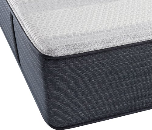 BeautyRest - Platinum - Hybrid - Redfield Valley - Ultimate Plush - Tight Top - Twin XL