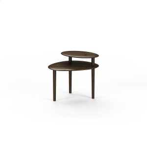 Bdi Furniture1956 End Table in Toasted Walnut