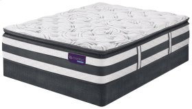 iComfort - Hybrid - Observer - Super Pillow Top - King