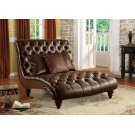 PU CHAISE W/3PILLOWS Product Image