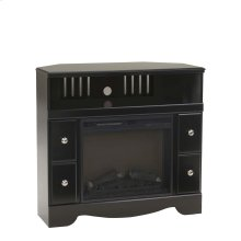 Shay - Black 2 Piece Entertainment Set