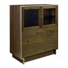 AD Modern Organics Laurel Bunching Cabinet