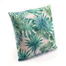 Tropical Green Pillow Product Image