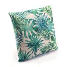 Tropical Green Pillow