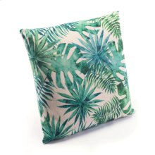 Tropical Green Pillow