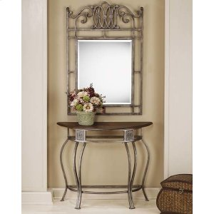 Hillsdale FurnitureMontello Console Mirror