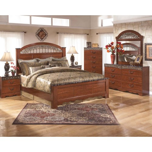 Fairbrooks Estate Bedroom Set (KIng)