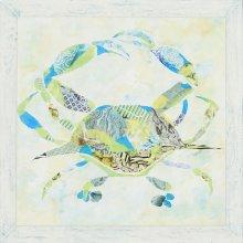 Lanikai Crab