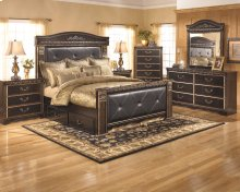 Mansion Under Bed Storage
