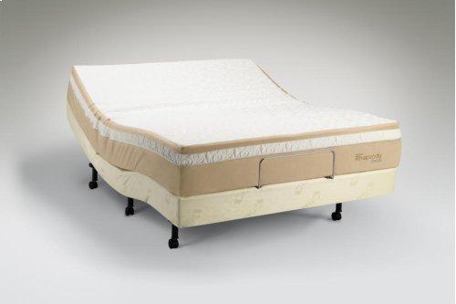 TEMPUR-Ergo Collection - Advanced Ergo Adjustable Base - Full XL