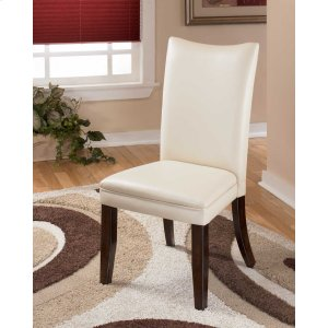 Ashley FurnitureSIGNATURE DESIGN BY ASHLEYDining UPH Side Chair (2/CN)