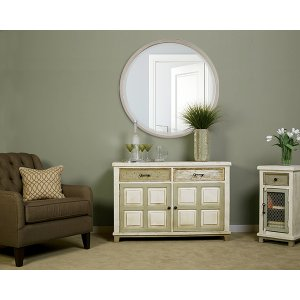 Hillsdale FurnitureLarose Two Door Cabinet