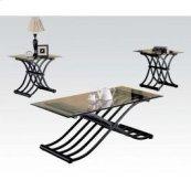 Kit - Wave 3pc C/e Table Set