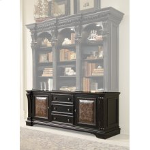 Home Office Telluride Bookcase Base