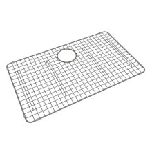 Black Stainless Steel Wire Sink Grid For Rss3018 And Rsa3018 Kitchen Sinks