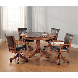 Hillsdale FurniturePark View 5-piece Game Set