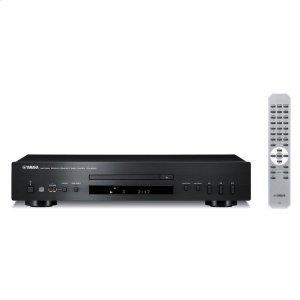 YamahaCD-S300 Black CD Player