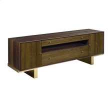 AD Modern Organics Conrad Entertainment Console
