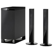 SC-HTB15 Sound Bar Home Theater System