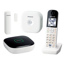 DIY Wireless Home Safety Starter Kit
