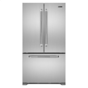 "Jenn-Air72"" Counter Depth French Door Refrigerator Pro Style Stainless"