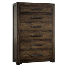 Bedroom Roslyn County Six-Drawer Chest