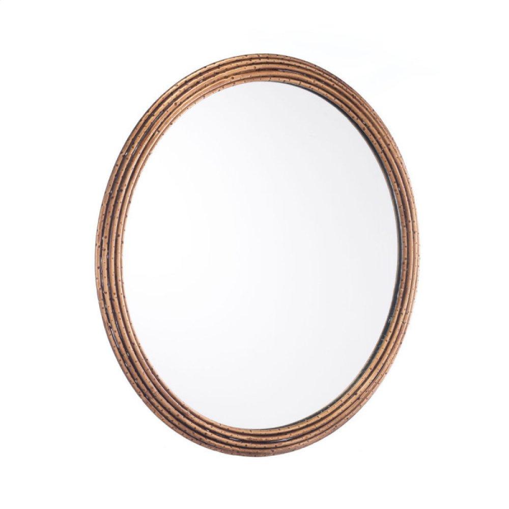 Zero Mirror Md Antique