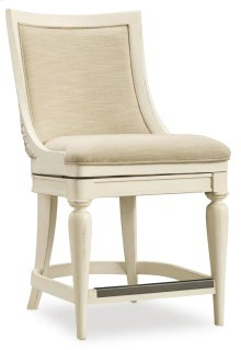 Dining Room Sandcastle Counter Stool