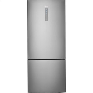 Haier  15 Cu. Ft. Bottom Freezer Refrigerator