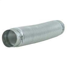 6' Dryer SecureConnect Vent