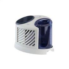 Table-Top 7D6100 multi room evaporative humidifier