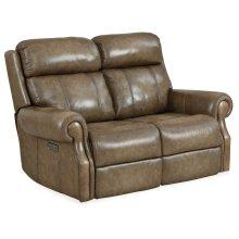 Living Room Brooks PWR Loveseat w/PWR Headrest