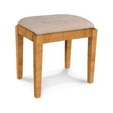 Upholstered Vanity Bench