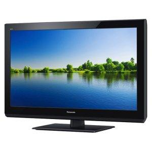 "PanasonicVIERA® 32"" Class C54 Series HD LCD HDTV (31.5"" Diag.)"
