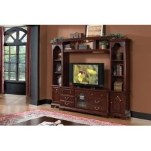 HERCULES ENTERTAINMENT CENTER