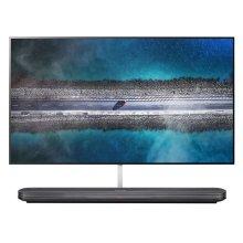 LG SIGNATURE OLED TV W9 - 4K HDR Smart TV w/ AI ThinQ® - 65'' Class (64.5'' Diag)