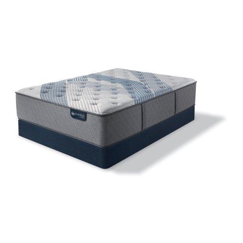 iComfort Hybrid - Blue Fusion 3000 - Firm - Full