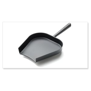 Ash Removal Pan