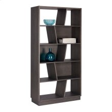 Jude Bookcase - Grey