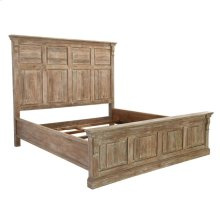 Adelaide Queen Bed