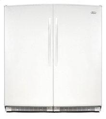 17.7 cu. ft. Upright Refrigerator