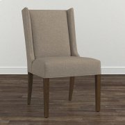 Brooke Wing Back Arm Chair Product Image