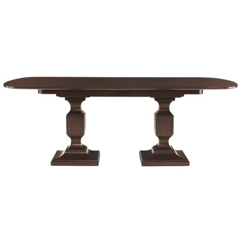 Haven Dining Table in Brunette (346)