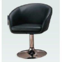 Accent Chair (Black)
