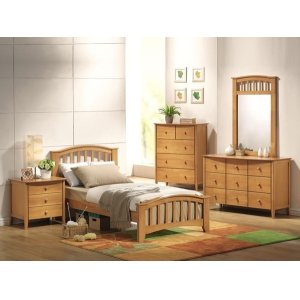 KIT-TWIN BED