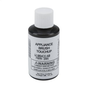 MaytagParma Dark Appliance Touchup Paint