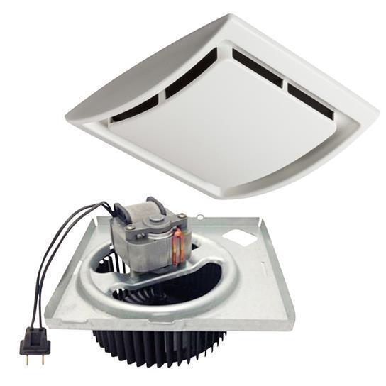 60 CFM QuicKit Bath Fan Upgrade Kit