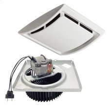 60 CFM QuicKit Bath Fan Upgrade Kit